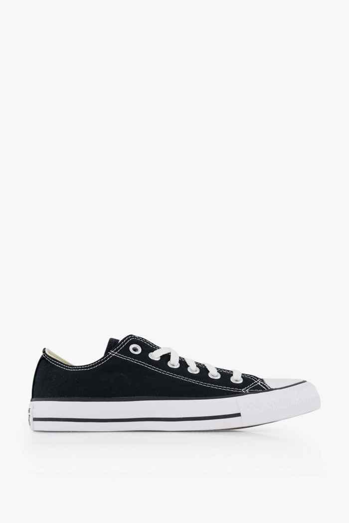 Converse Chuck Taylor All Star sneaker donna Colore Nero 2