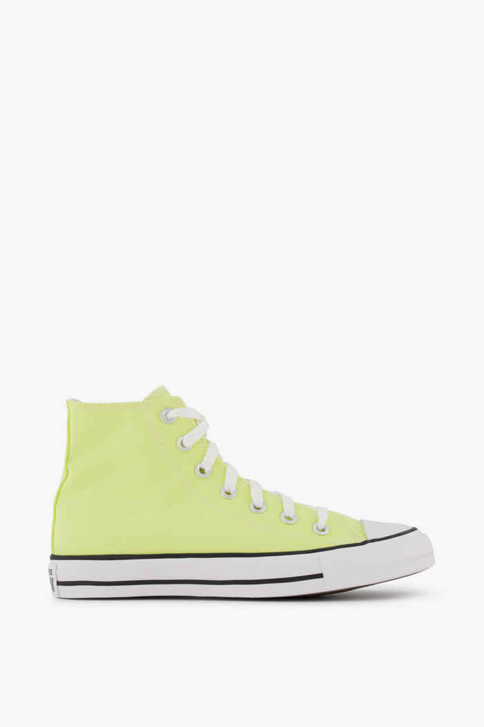 Converse Chuck Taylor All Star sneaker femmes Couleur Blanc 2