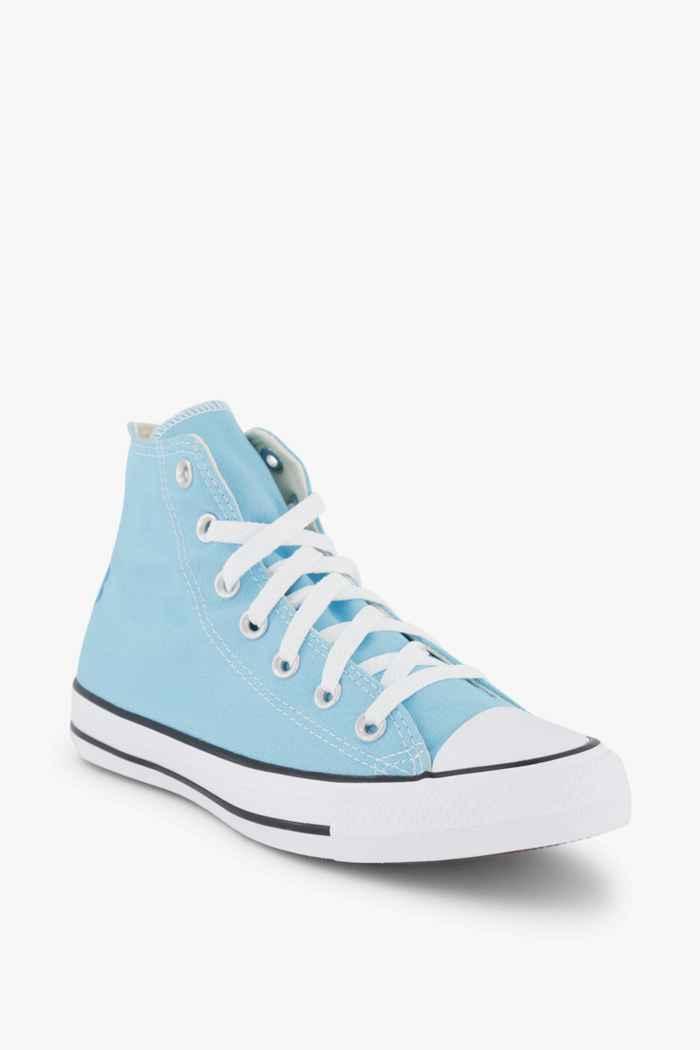 Converse Chuck Taylor All Star sneaker femmes Couleur Bleu 1