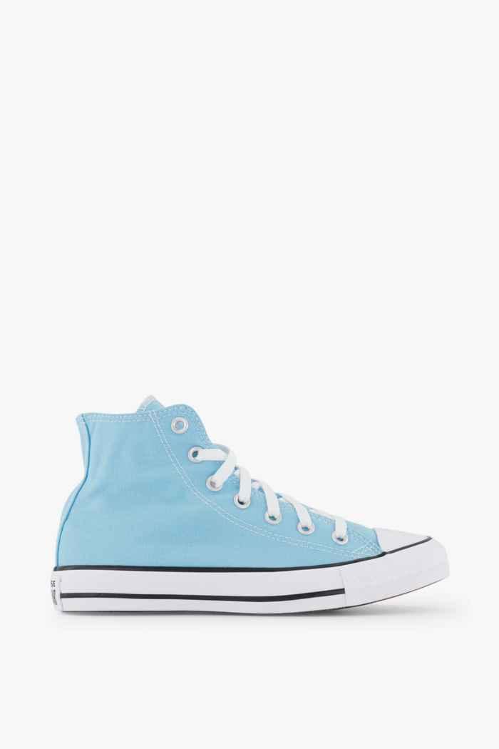 Converse Chuck Taylor All Star sneaker femmes Couleur Bleu 2