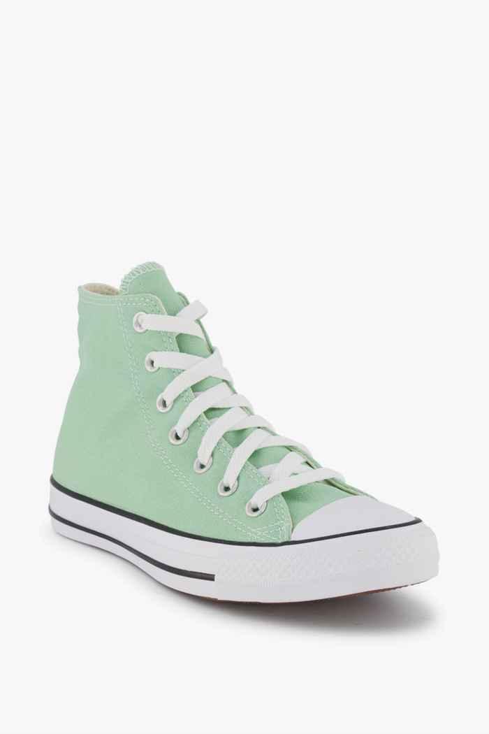 Converse Chuck Taylor All Star sneaker femmes Couleur Vert 1