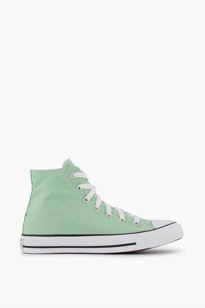 Converse Chuck Taylor All Star sneaker femmes Couleur Vert 2
