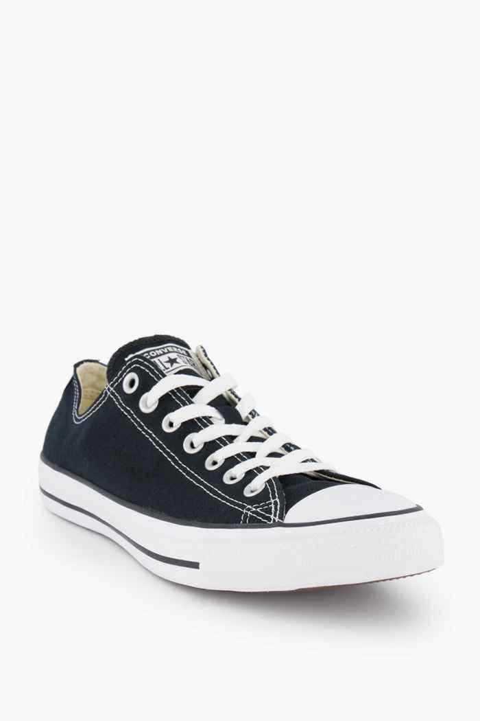 Converse Chuck Taylor All Star sneaker hommes Couleur Noir 1