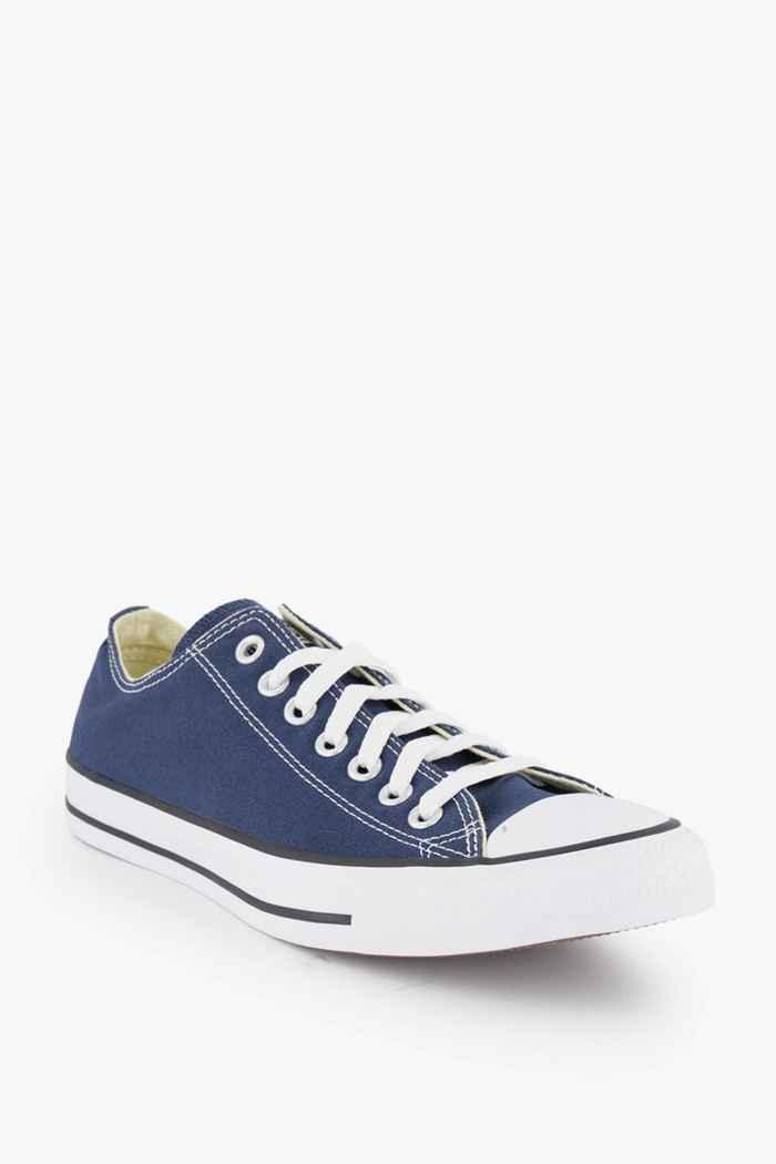 Converse Chuck Taylor All Star sneaker uomo Colore Blu 1