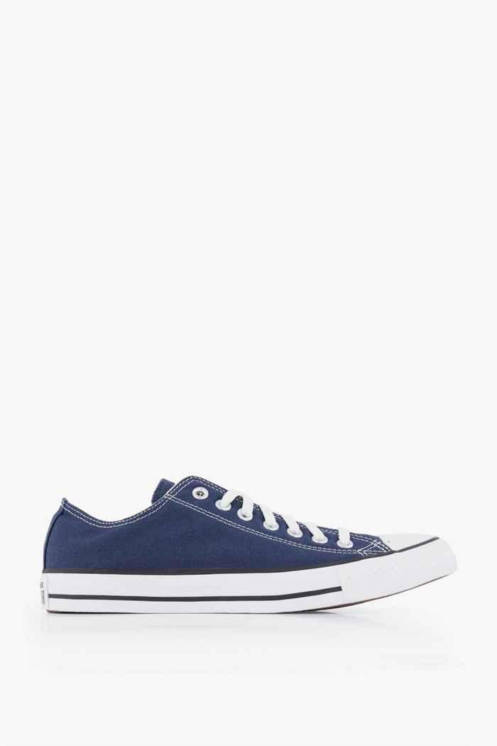 Converse Chuck Taylor All Star sneaker uomo Colore Blu 2