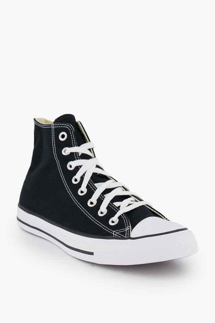 Converse Chuck Taylor All Star sneaker uomo Colore Nero 1