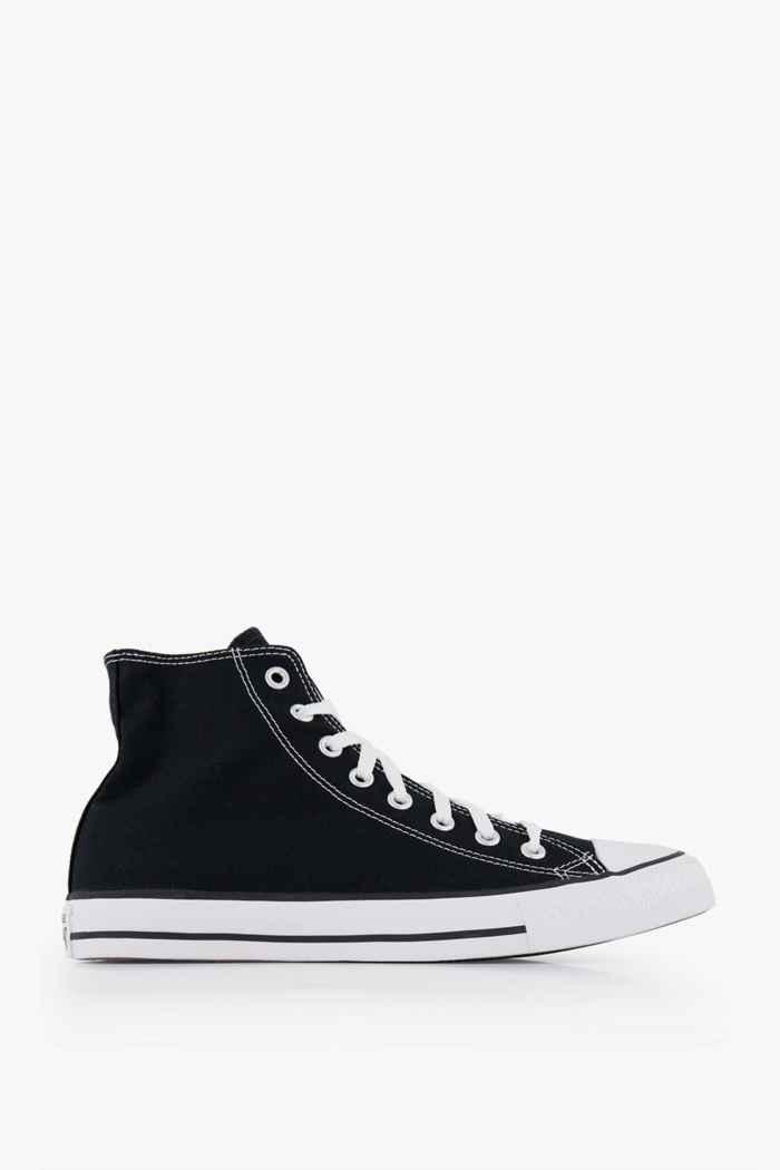 Converse Chuck Taylor All Star sneaker uomo Colore Nero 2