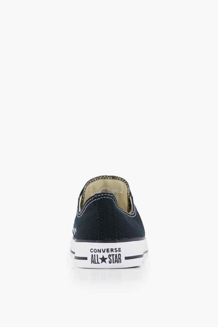 Compra Chuck Taylor All Star sneaker uomo Converse in nero ...