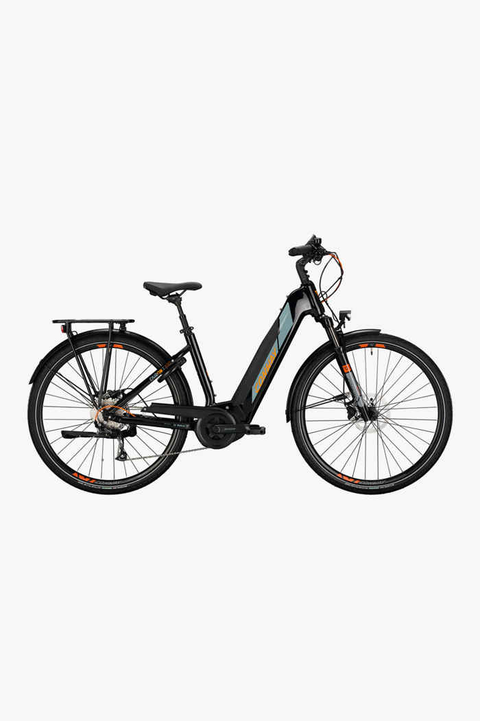 Conway Cairon T 100 Wave 28 e-bike femmes 2021 1