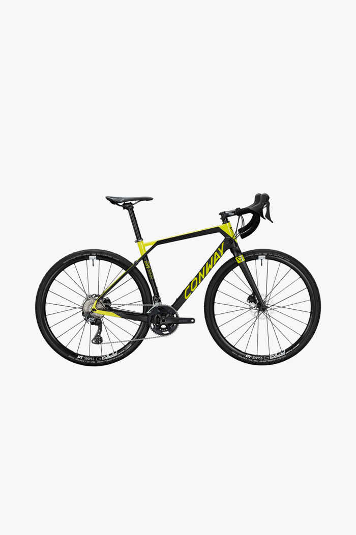 Conway GRV 1000 28 gravel bike uomo 2020 1