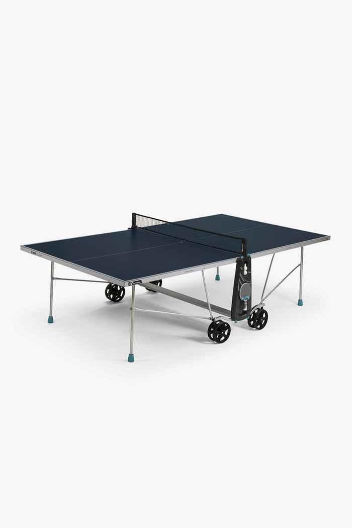 Cornilleau 100X Outdoor Crossover table de ping-pong 1