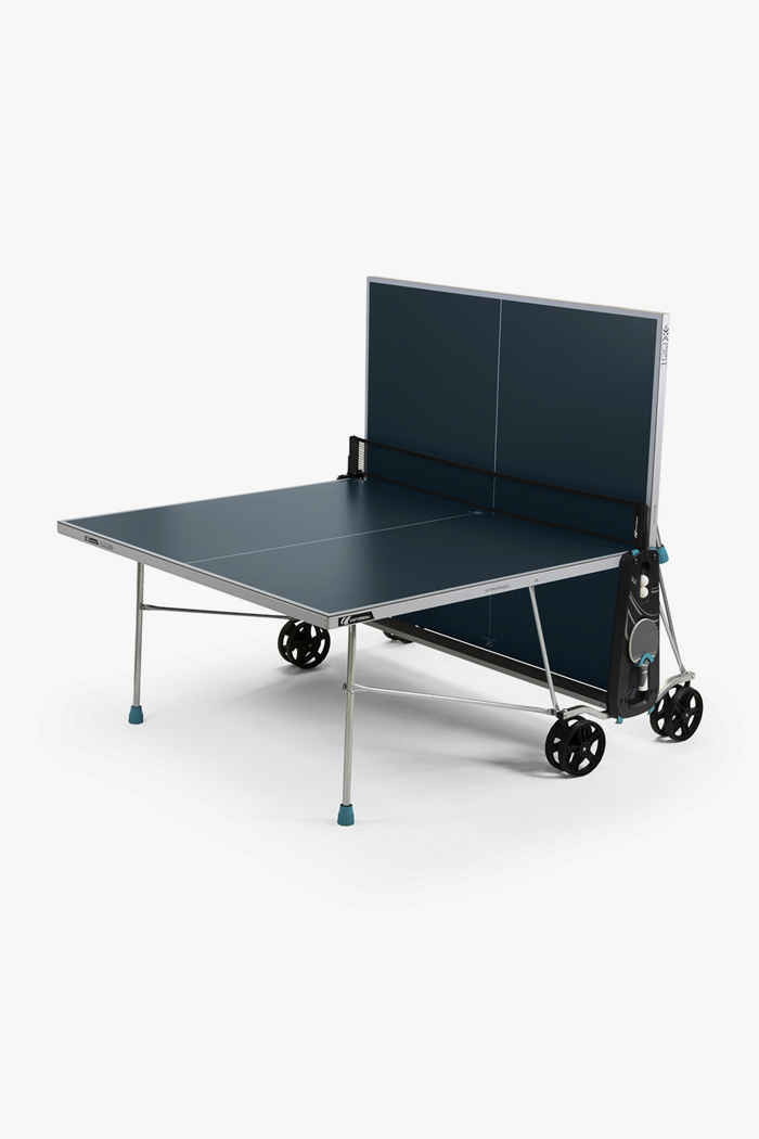 Cornilleau 100X Outdoor Crossover table de ping-pong 2
