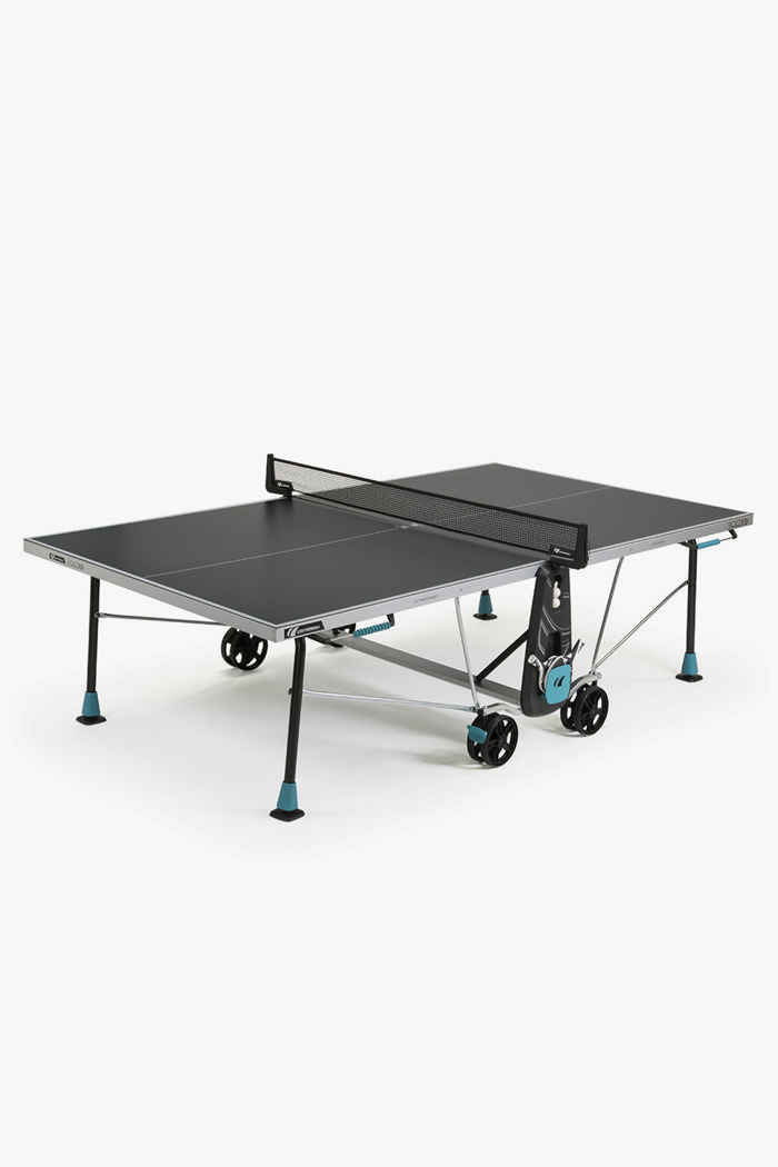 Cornilleau 300X Outdoor Crossover table de ping-pong 1