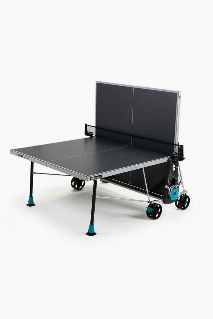 Cornilleau 300X Outdoor Crossover table de ping-pong 2