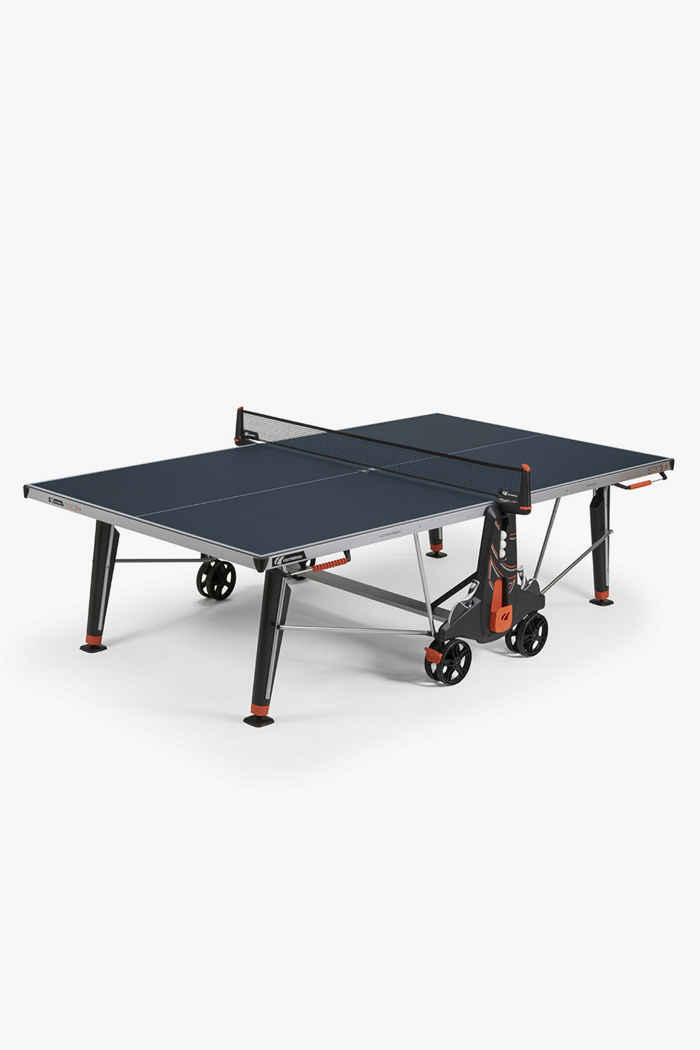 Cornilleau 500X Outdoor Crossover Tischtennistisch 1