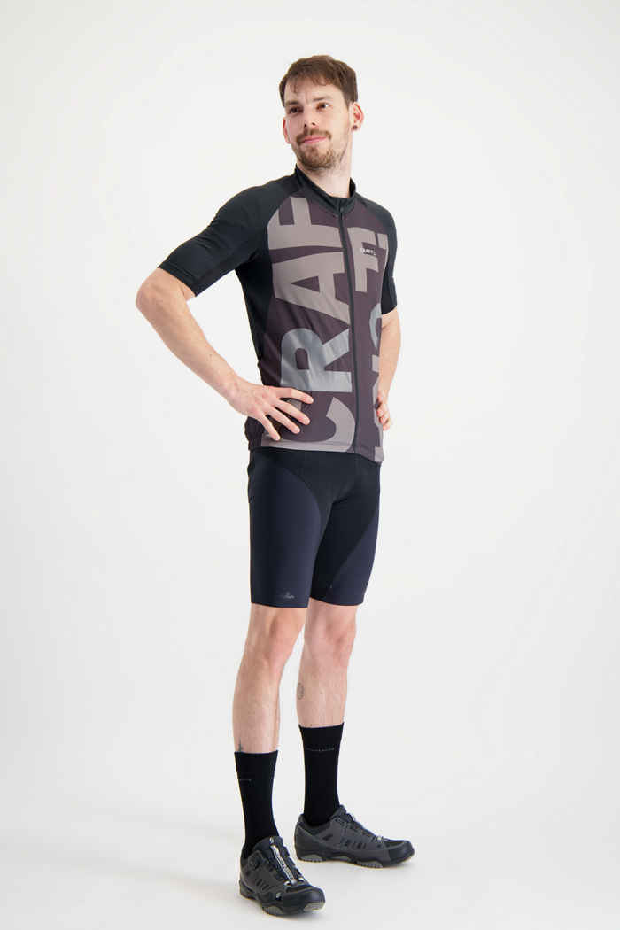 Craft ADV Endur Lumen Herren Biketrikot 2