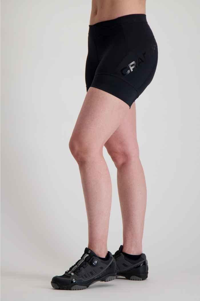Craft Essence Hot short de bike femmes 1