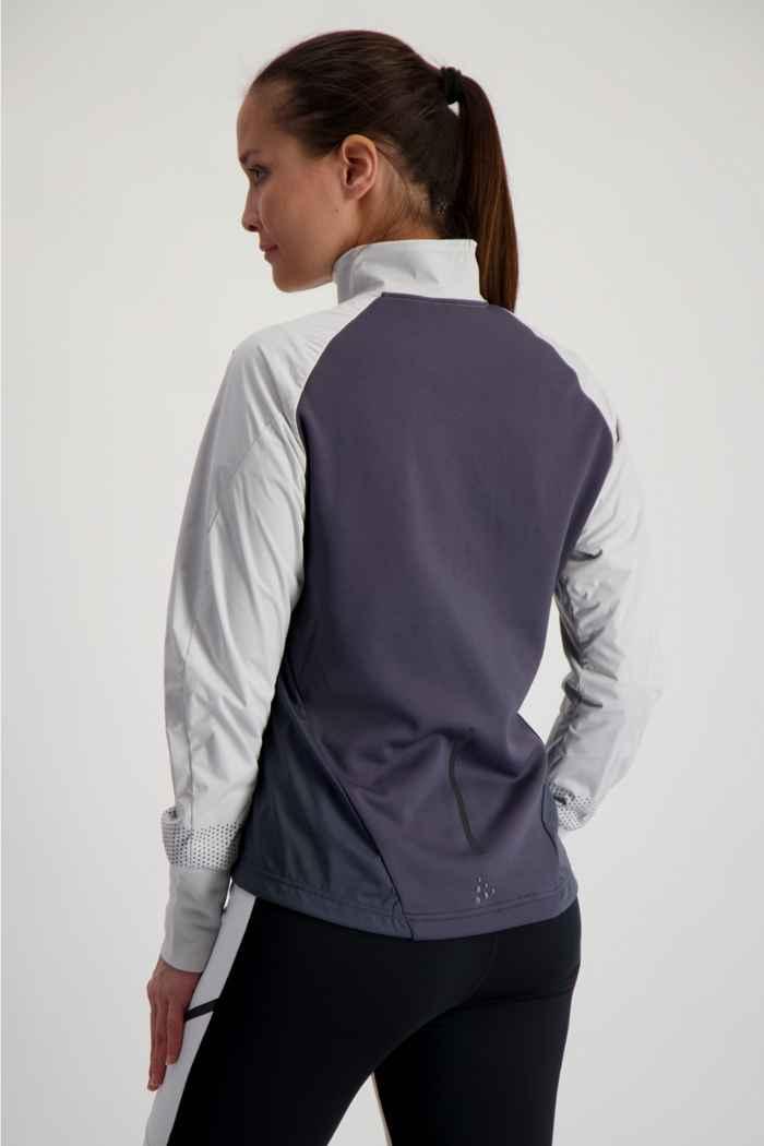 Craft Storm Balance Damen Langlaufjacke 2