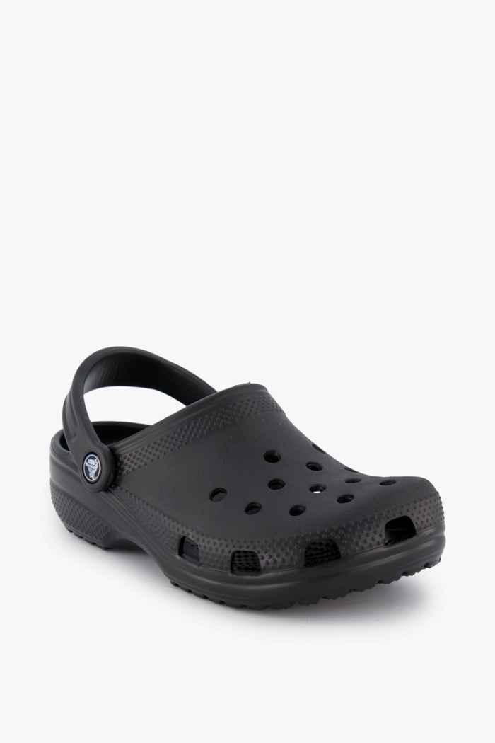 Crocs Classic Clog slipper Couleur Noir 1