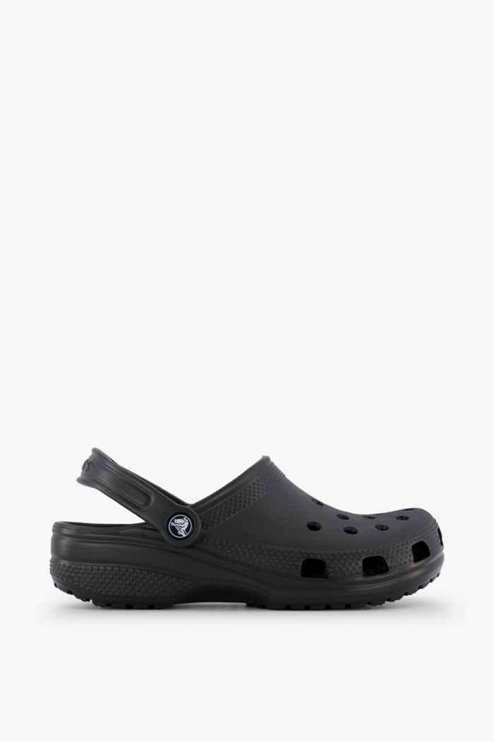 Crocs Classic Clog slipper Couleur Noir 2