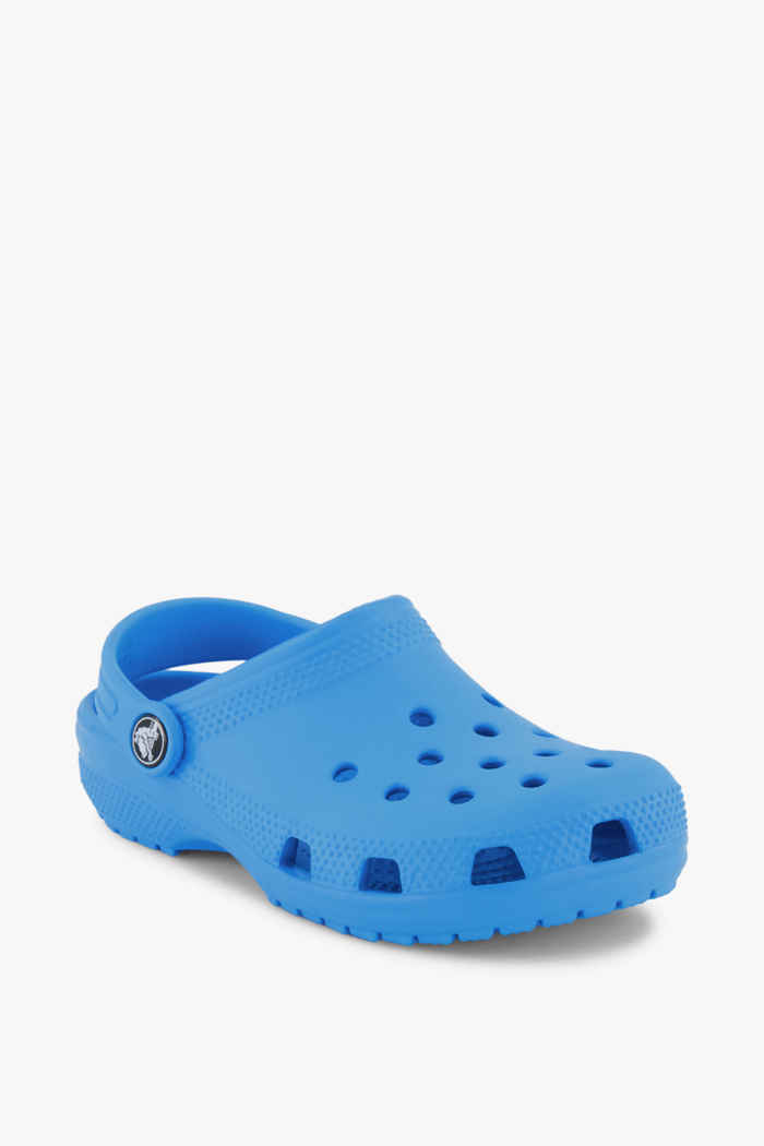 Crocs K'S Classic slipper bambini 1
