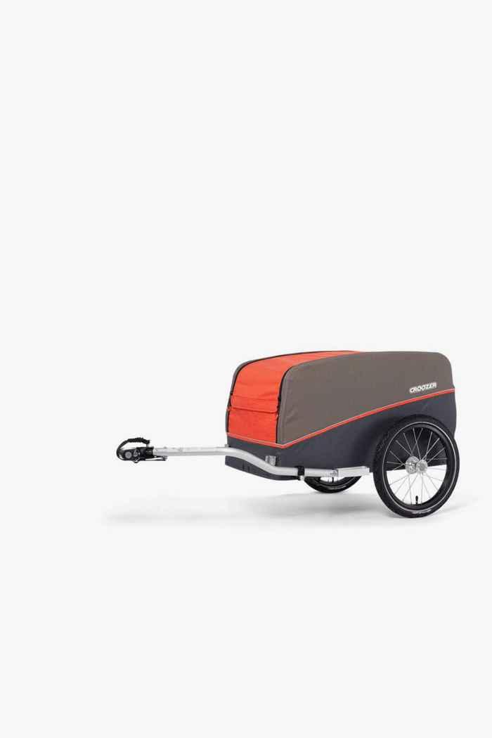 Croozer Cargo Pakko 135 L remorque à vélo 1