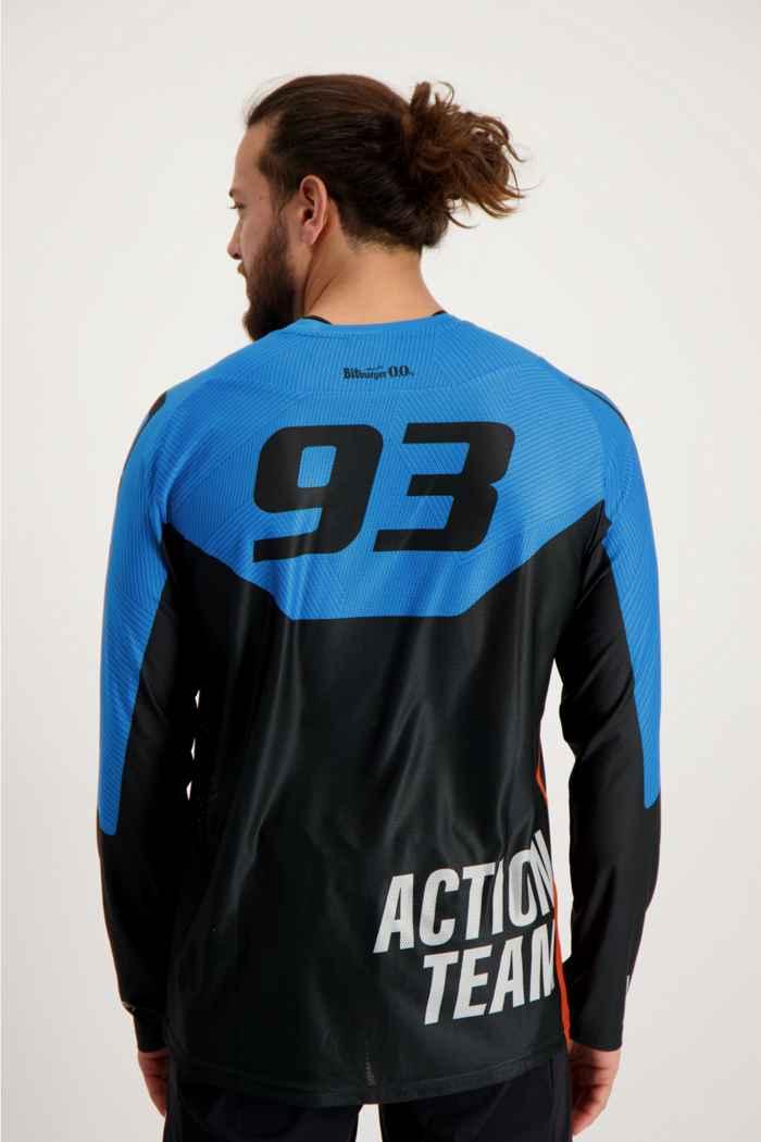 Cube Edge X Actionteam maglia da bike uomo 2