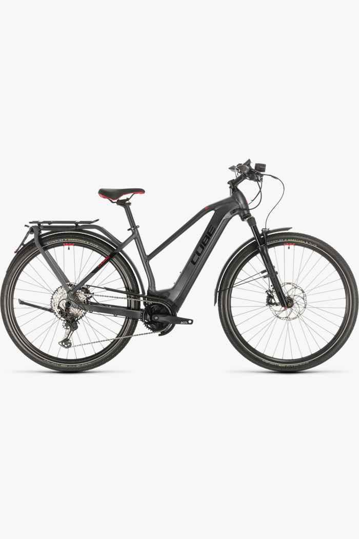 Cube Kathmandu Hybrid 45kmh 625 28 Damen E-Bike 2020 1