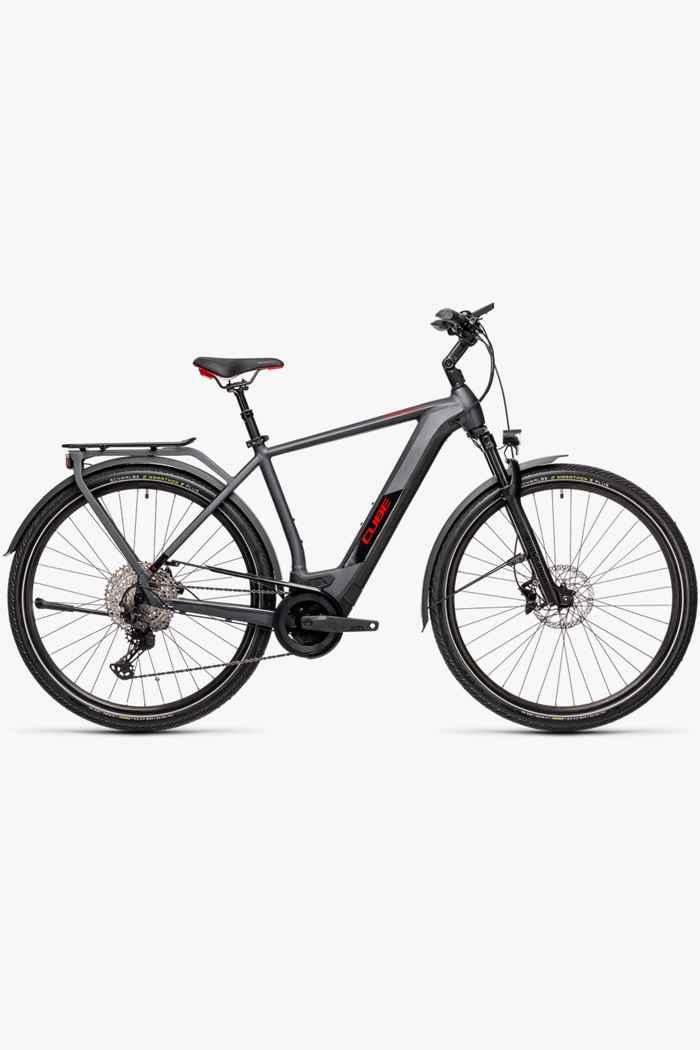 Cube Kathmandu Hybrid SL 625 28 e-bike hommes 2021 1