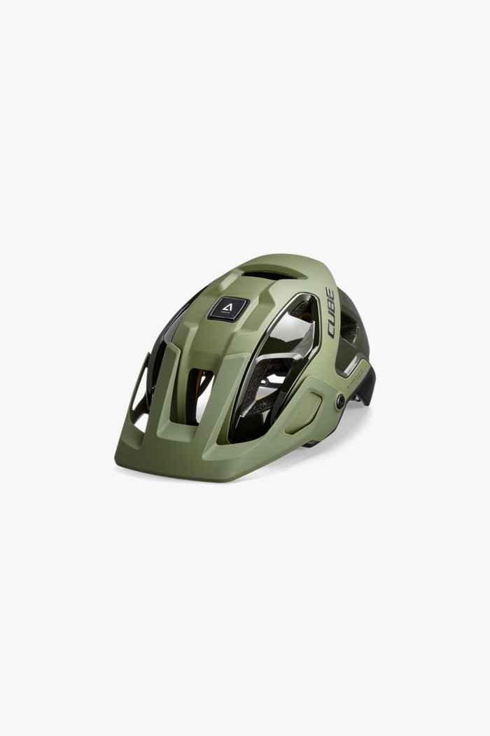 Cube Strover Mips casco per ciclista 1