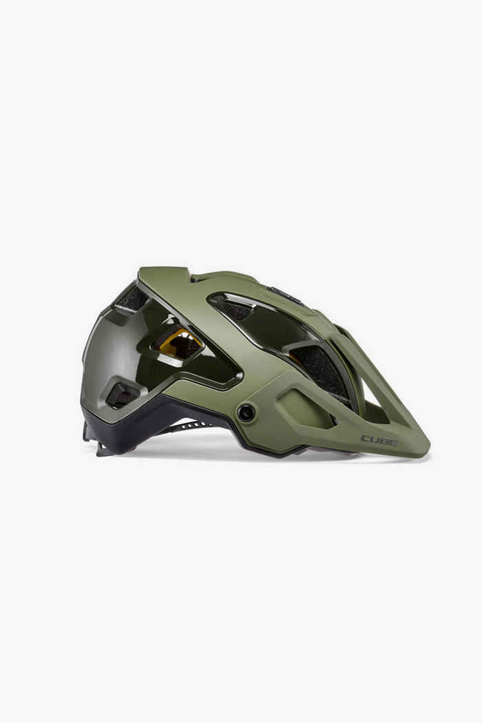 Cube Strover Mips casco per ciclista 2