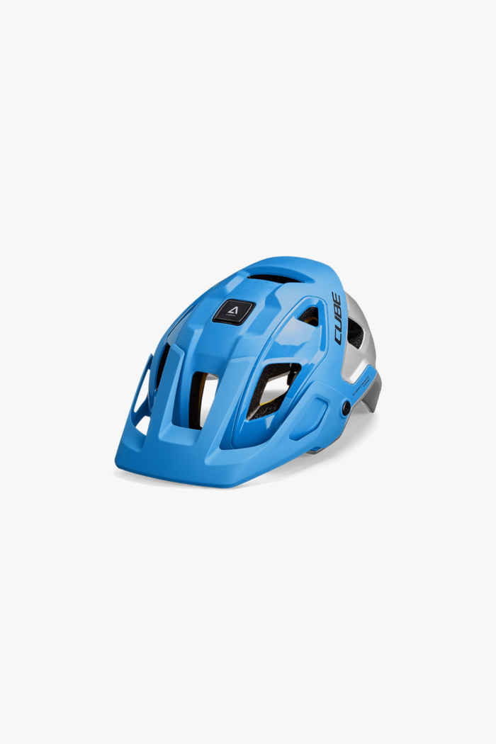 Cube Strover X Actionteam Mips casco per ciclista 1