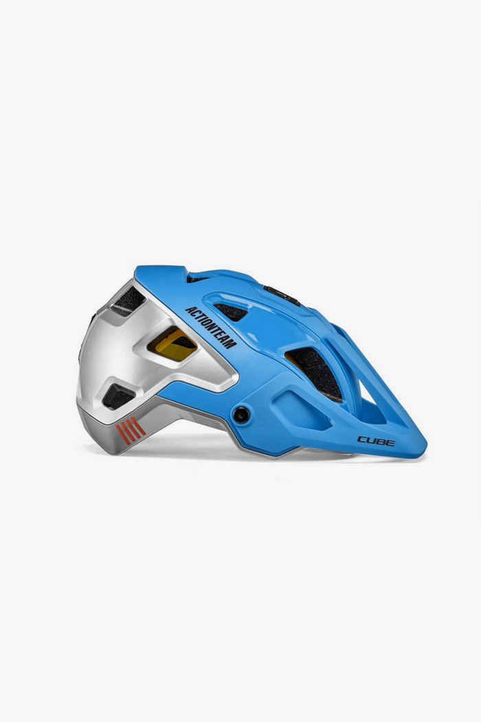 Cube Strover X Actionteam Mips casco per ciclista 2