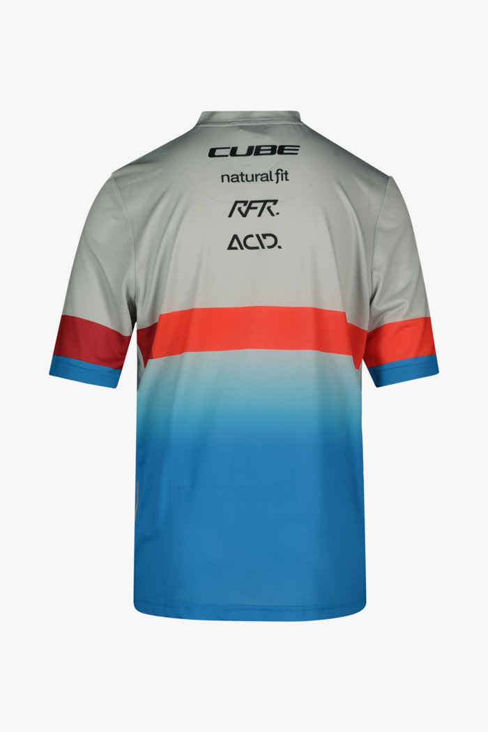 Cube Teamline maillot de bike enfants 2