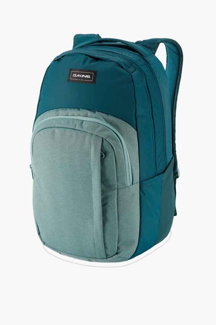 Dakine Campus LG 33 L sac à dos Couleur Bleu pétrole 1