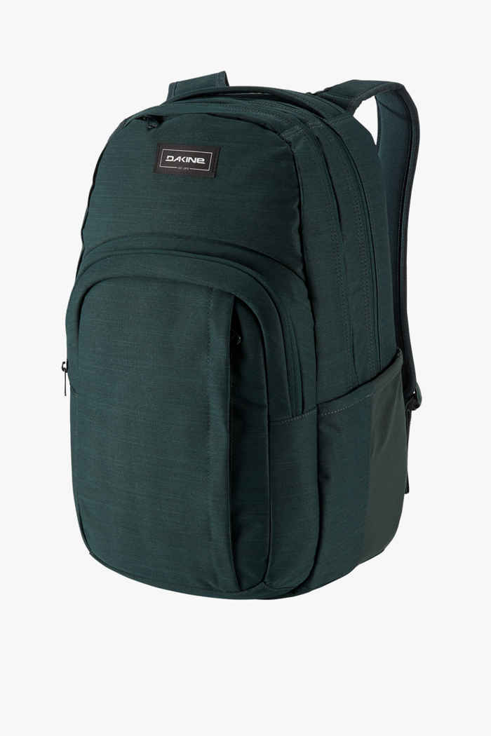Dakine Campus LG 33 L sac à dos Couleur Olive 1