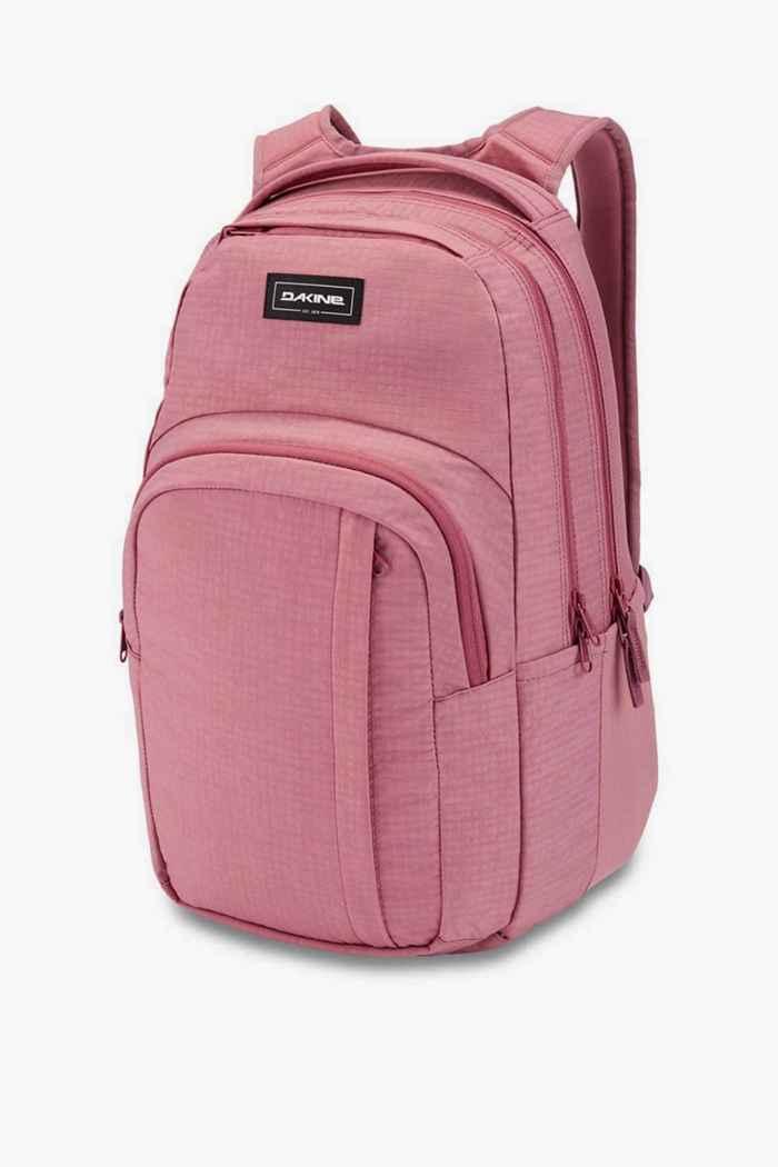 Dakine Campus LG 33 L sac à dos Couleur Rose 1
