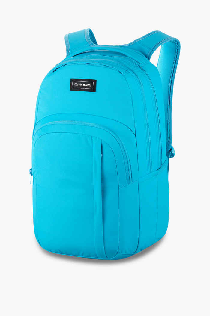 Dakine Campus LG 33 L sac à dos Couleur Turquoise 1