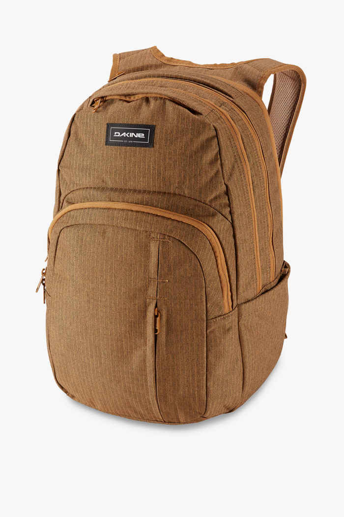 Dakine Campus Premium 28 L sac à dos Couleur Beige 1