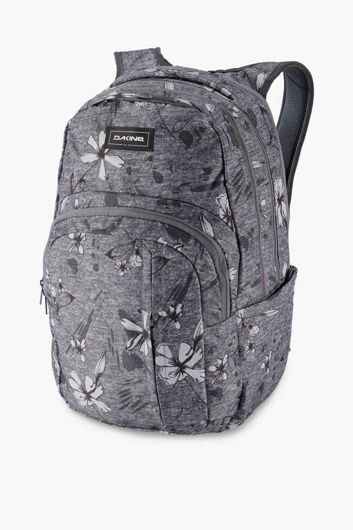 Dakine Campus Premium 28 L sac à dos Couleur Gris 1
