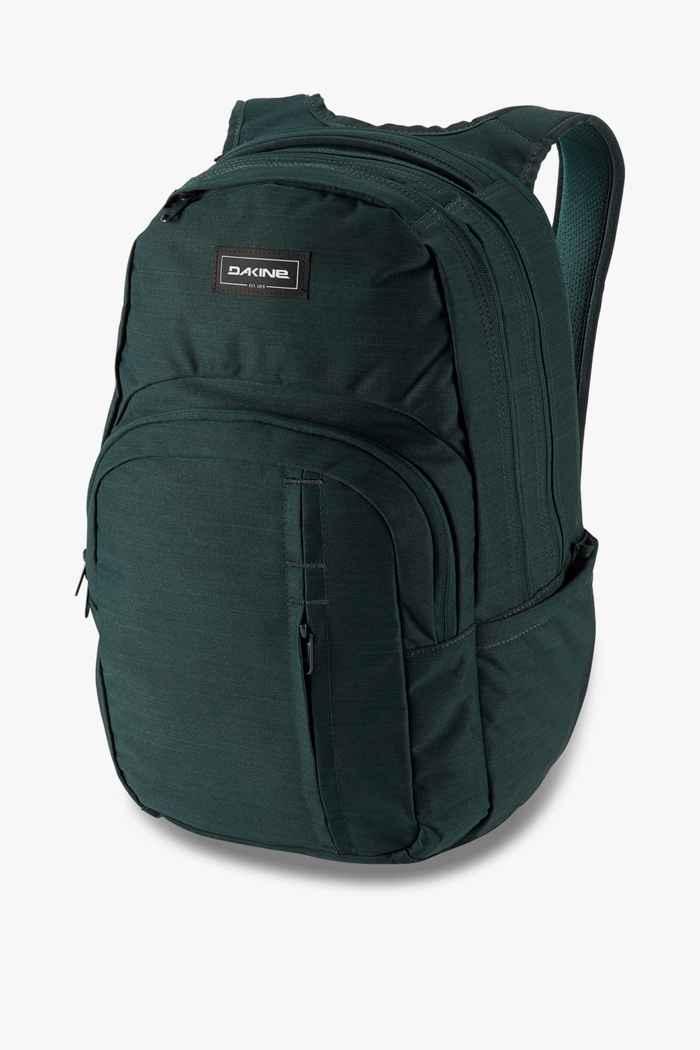 Dakine Campus Premium 28 L sac à dos Couleur Olive 1