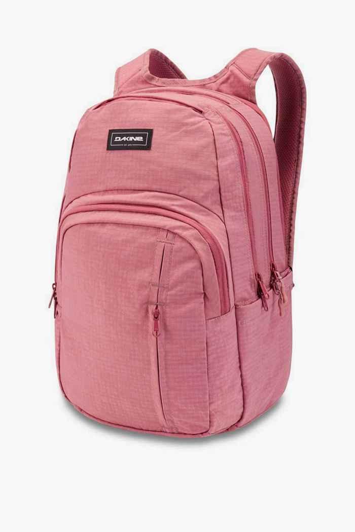 Dakine Campus Premium 28 L sac à dos Couleur Rose 1