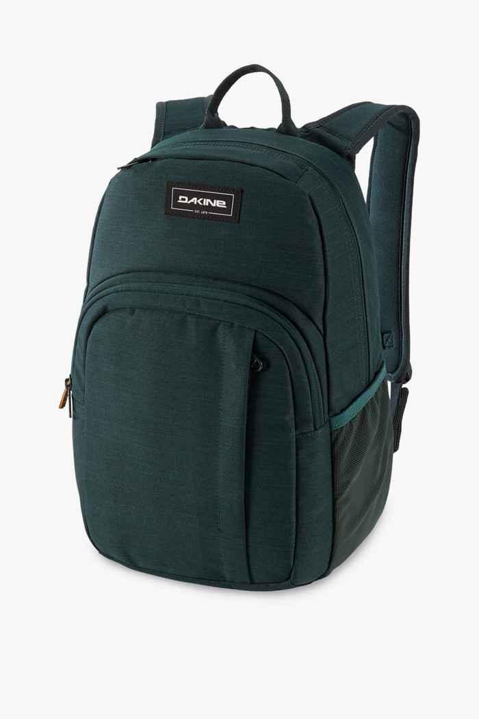 Dakine Campus S 18 L sac à dos Couleur Olive 1