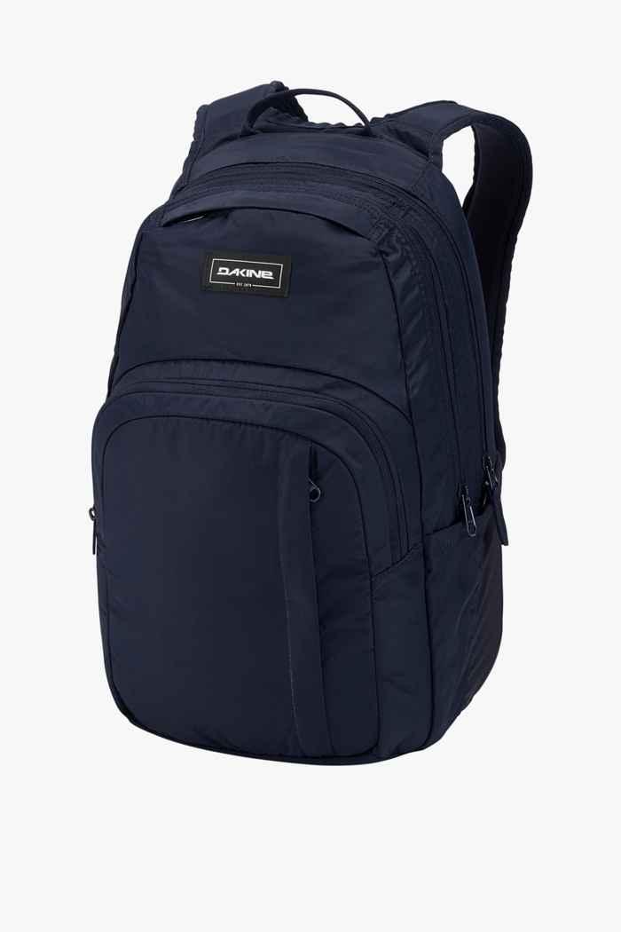 Dakine Campus SM 25 L sac à dos Couleur Bleu foncé 1