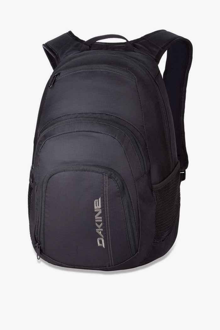 Dakine Campus SM 25 L sac à dos Couleur Noir 1
