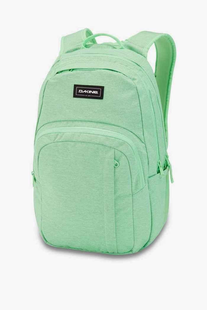Dakine Campus SM 25 L zaino Colore Verde menta 1