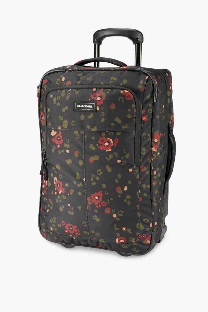 Dakine Carry On 42 L valigia Colore Cachi 1