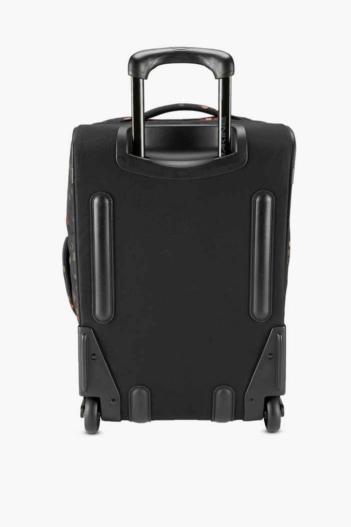 Dakine Carry On 42 L valise Couleur Kaki 2