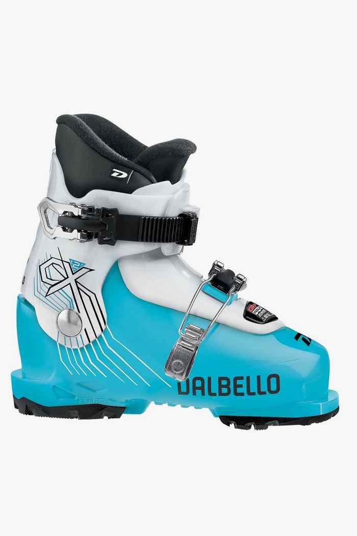 Dalbello CX 2.0 chaussures de ski enfants 1