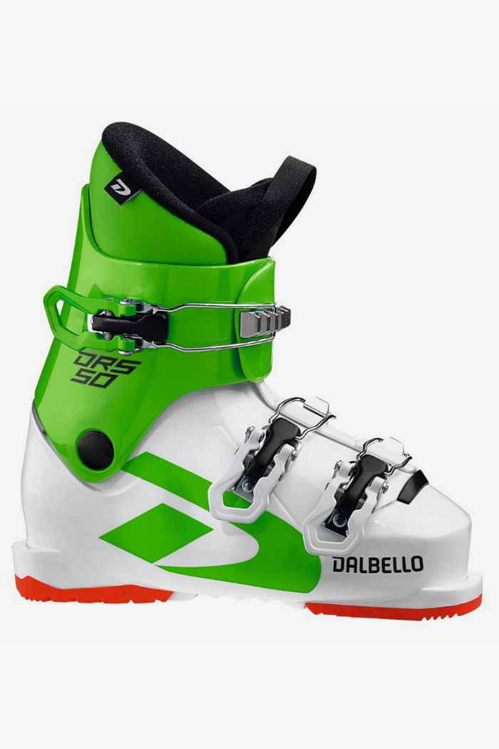 Dalbello DRS 50 chaussures de ski enfants 1